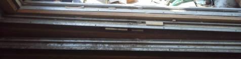 楽器可賃貸防音室の新設 防音窓