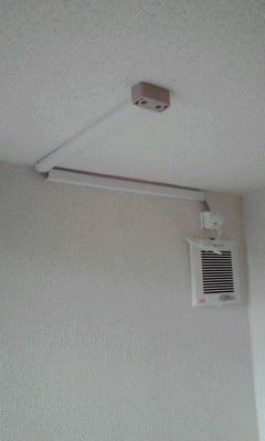 防音換気チャンバーの作り方 内部換気扇レジスターの取付