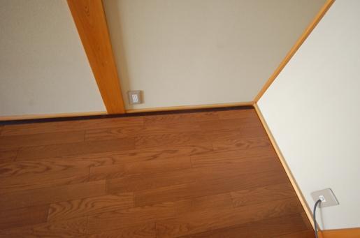 スマート畳にカスタマイズできます。