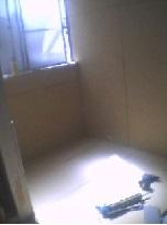 小さい防音室を作るための下準備