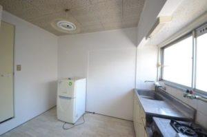 南向きロフト付賃貸P14 キッチン